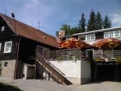 Rekreační středisko Monte Lope