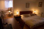 Hotel Vila Vyšehrad ***