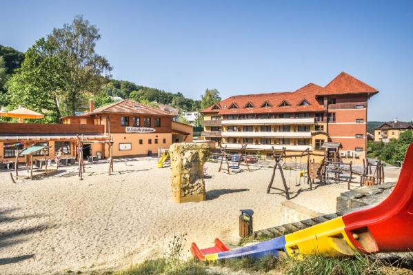 Hotel Ambra****