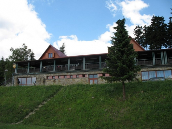 Horská chata Arnika