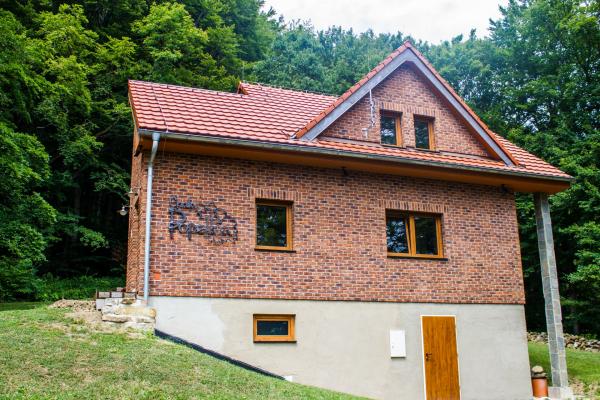 Chata Popelka