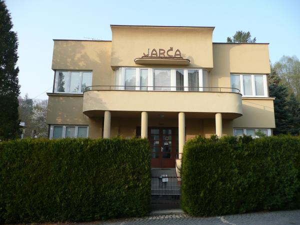 Penzion Jarča