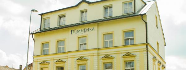 Penzion Pomněnka