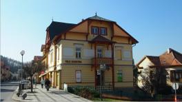 Vila Elektra