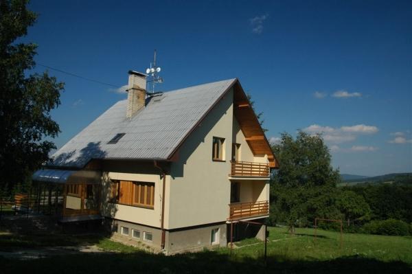 Chata Meduňka