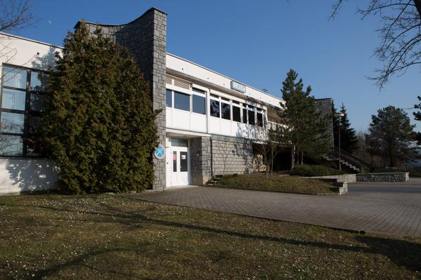 Lázeňský dům Hubert