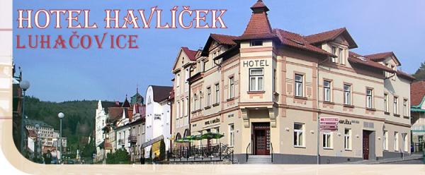 Hotel U Havlíčka***