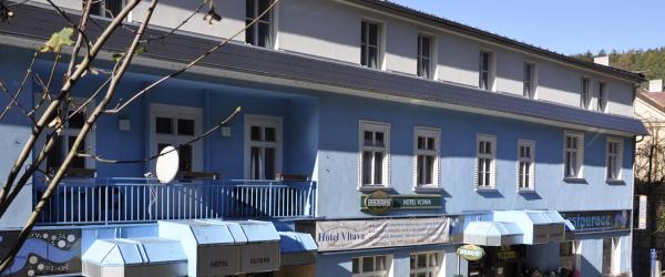 Hotel Vltava**