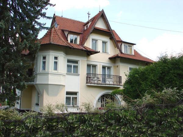 Hotel Lužná