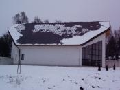 Slavkov - kaple sv. Zdislavy (autor: Jan Lucky)