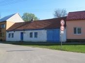 Horní Němčí - dům č.48 (autor: palickap)