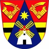 Kuželov - znak obce