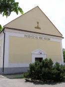 Javorník - evangelický kostel (autor: Franišek Piliar)