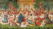Joža Úprka - Uctívání madony