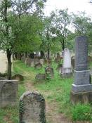 Strážnice - židovský hřbitov (autor: Manka)