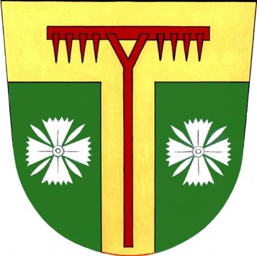 Slavkov - znak obce