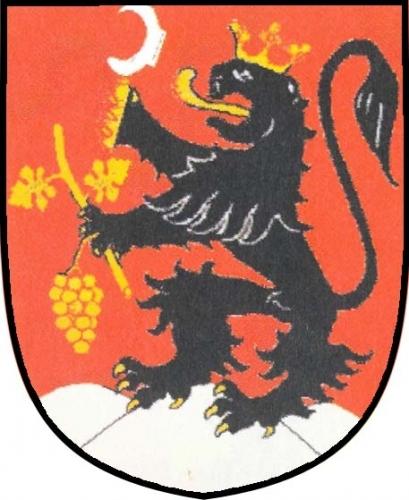 Radějov - znak obce