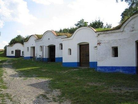 památková rezervace Plže