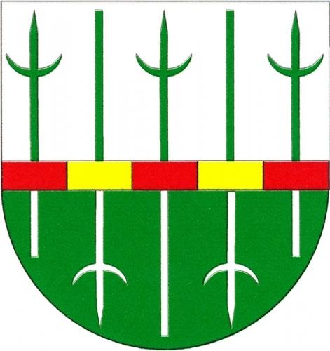 Sudoměřice - znak obce
