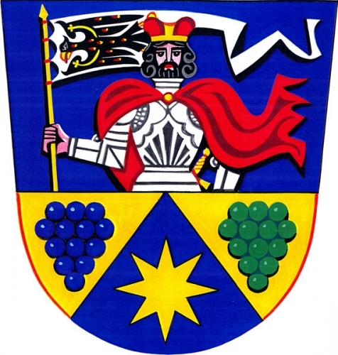 Tasov - znak obce