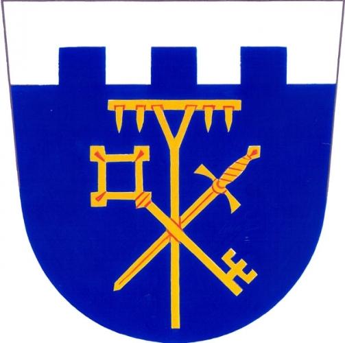 Horní Němčí - znak obce