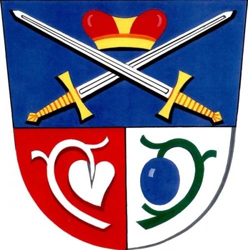 Korytná - znak obce