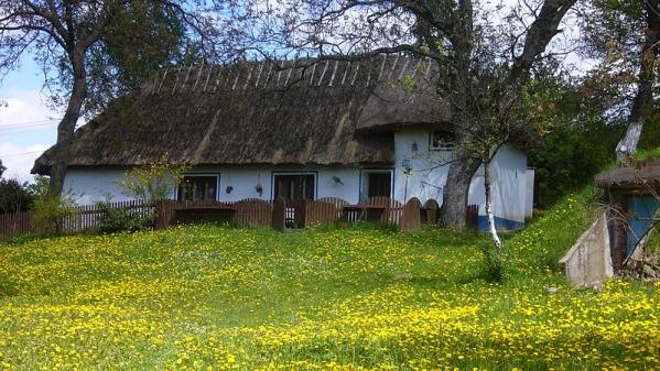 Lopeník - dům č.141
