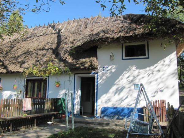 Dům č.p. 141 v Lopeníku (autor: Palickap)