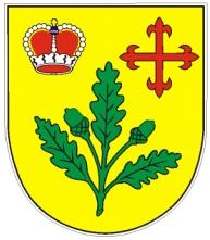 Kněždub - znak obce