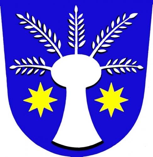 Malá Vrbka - znak obce