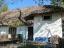 Dům s doškovou střechou